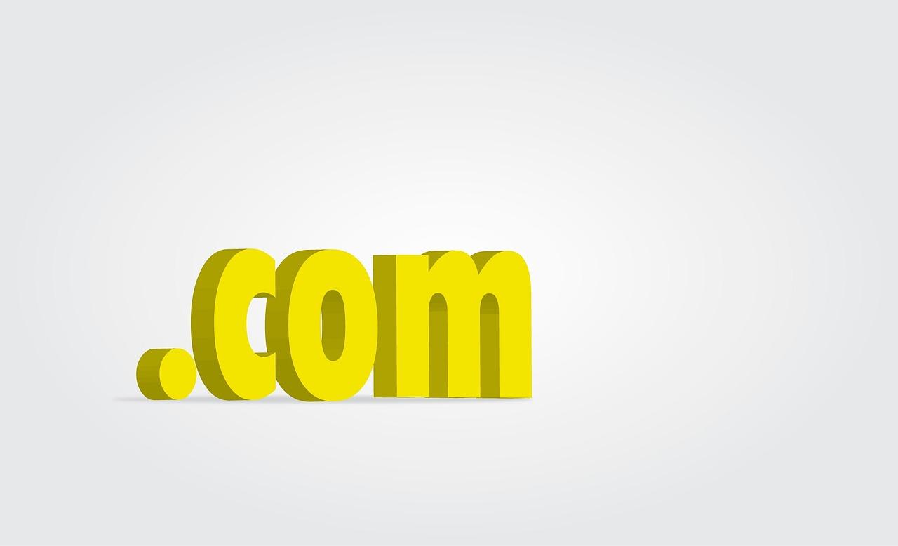 domain menyohost